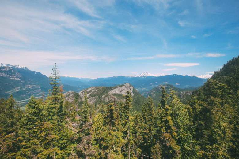 A Day In Squamish - One Of The Best Views In British Columbia, Canada (11)