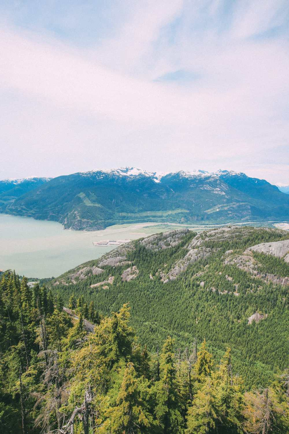 A Day In Squamish - One Of The Best Views In British Columbia, Canada (24)