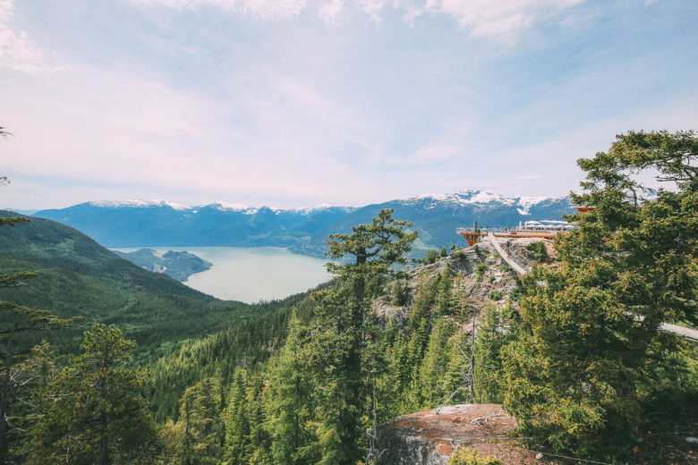 A Day In Squamish - One Of The Best Views In British Columbia, Canada (27)