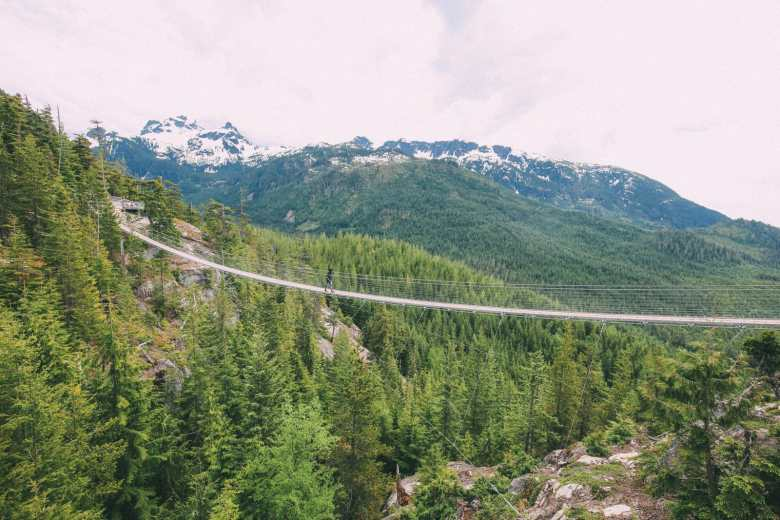 A Day In Squamish - One Of The Best Views In British Columbia, Canada (28)