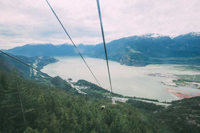A Day In Squamish - One Of The Best Views In British Columbia, Canada (29)
