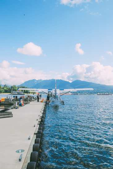 From Vancouver To Whistler - The Most Incredible View In Canada! (3)