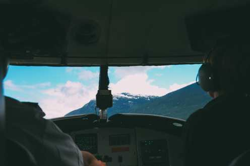From Vancouver To Whistler - The Most Incredible View In Canada! (11)