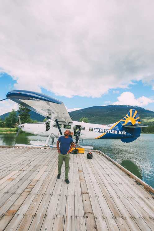 From Vancouver To Whistler - The Most Incredible View In Canada! (13)