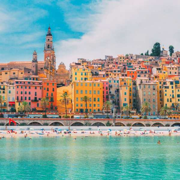 17 Colourful Towns And Cities To Visit In Europe! (13)