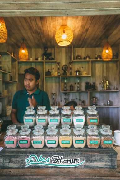 Bali Travel - Tegalalang Rice Terrace In Ubud And Gunung Kawi Temple (24)