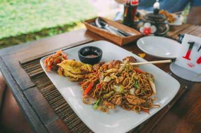 Bali Travel - Tegalalang Rice Terrace In Ubud And Gunung Kawi Temple (49)