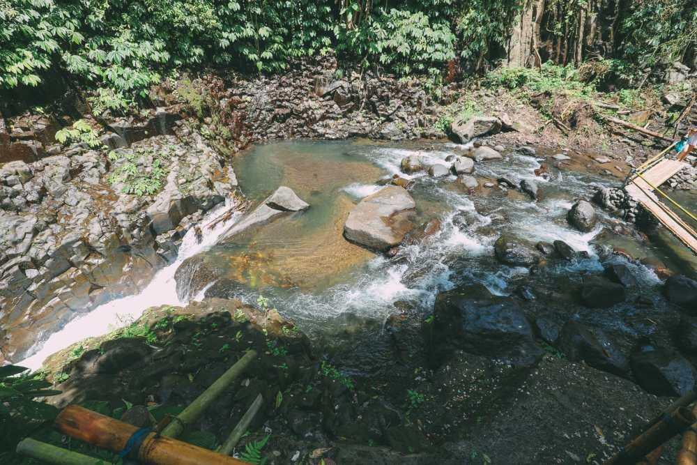 Bali Travel - The Beautiful Nungnung Waterfall And Ulun Danu Bratan Temple (4)