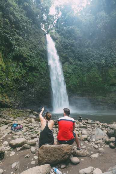 Bali Travel - The Beautiful Nungnung Waterfall And Ulun Danu Bratan Temple (19)