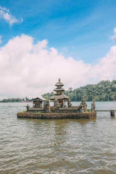 Bali Travel - The Beautiful Nungnung Waterfall And Ulun Danu Bratan Temple (34)