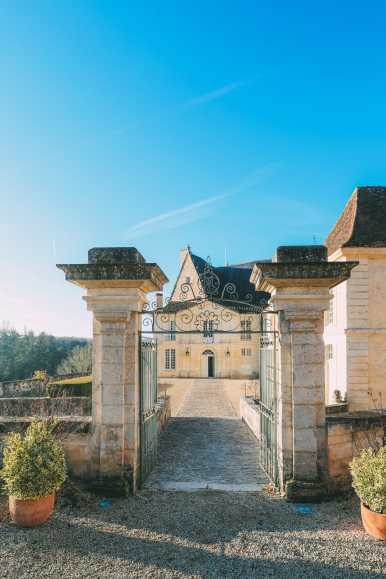 French Wine, French Castles And Delicious French Food - A Trip To French Wine Country (17)