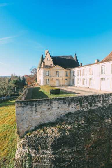 French Wine, French Castles And Delicious French Food - A Trip To French Wine Country (20)