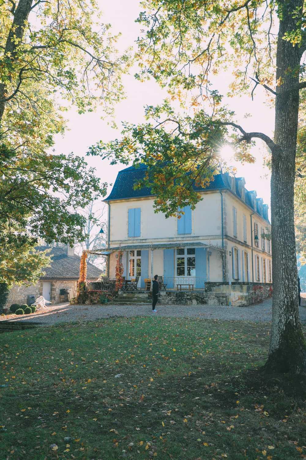 French Wine, French Castles And Delicious French Food - A Trip To French Wine Country (29)