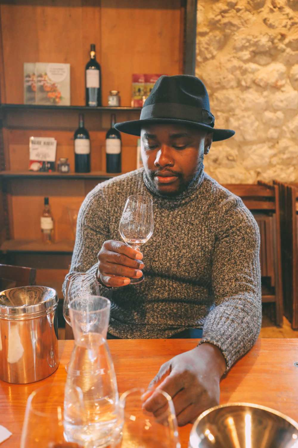 French Wine, French Castles And Delicious French Food - A Trip To French Wine Country (33)