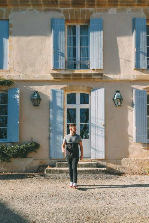 French Wine, French Castles And Delicious French Food - A Trip To French Wine Country (38)