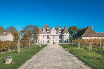 French Wine, French Castles And Delicious French Food - A Trip To French Wine Country (42)