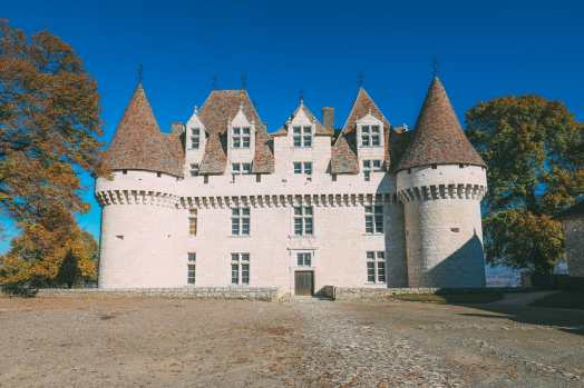 French Wine, French Castles And Delicious French Food - A Trip To French Wine Country (47)