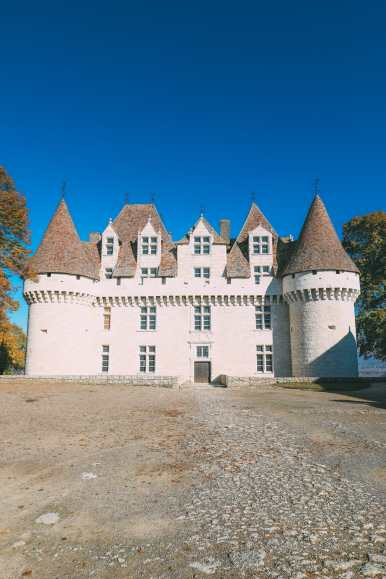 French Wine, French Castles And Delicious French Food - A Trip To French Wine Country (49)