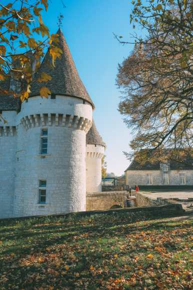 French Wine, French Castles And Delicious French Food - A Trip To French Wine Country (53)