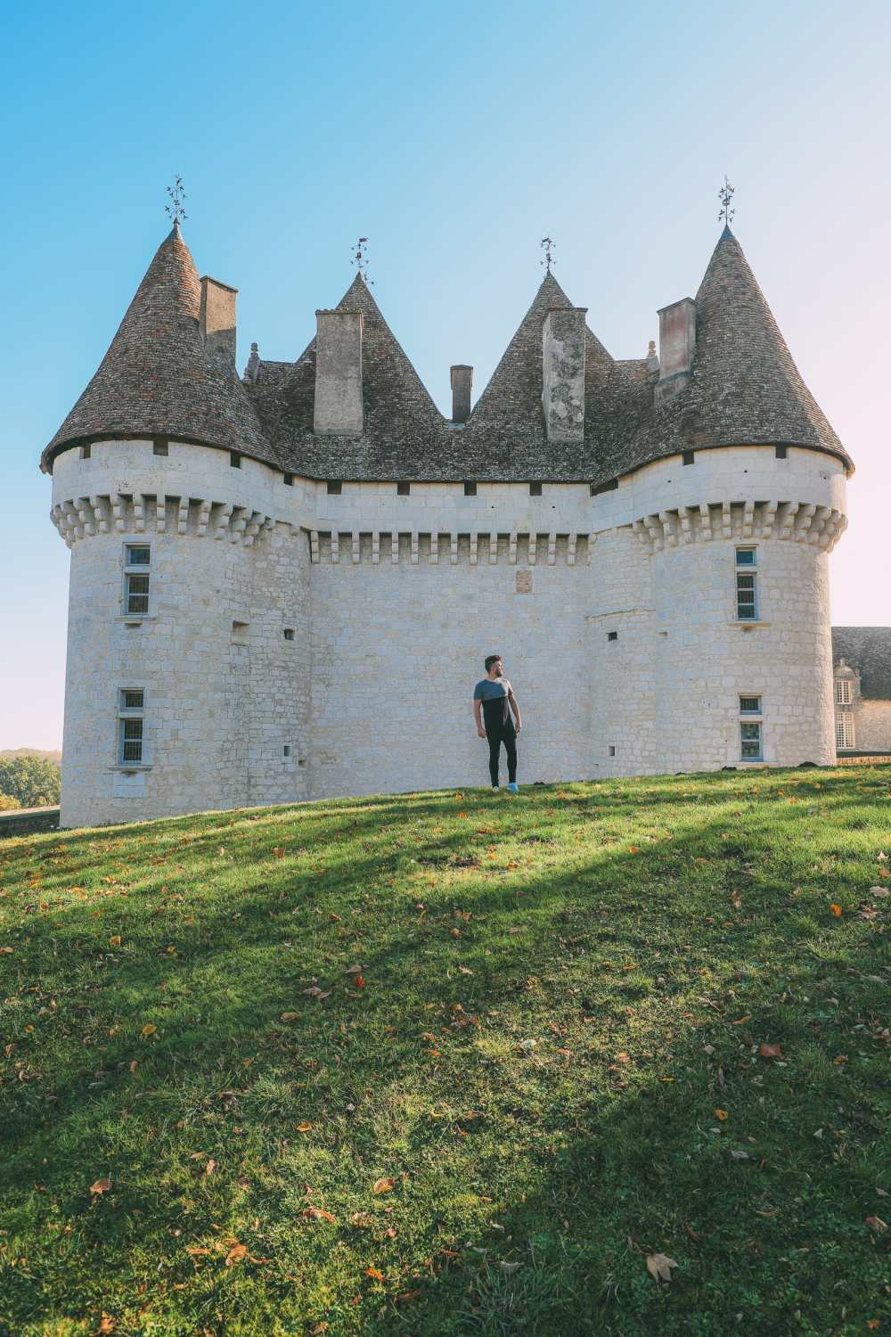 French Wine, French Castles And Delicious French Food - A Trip To French Wine Country (58)