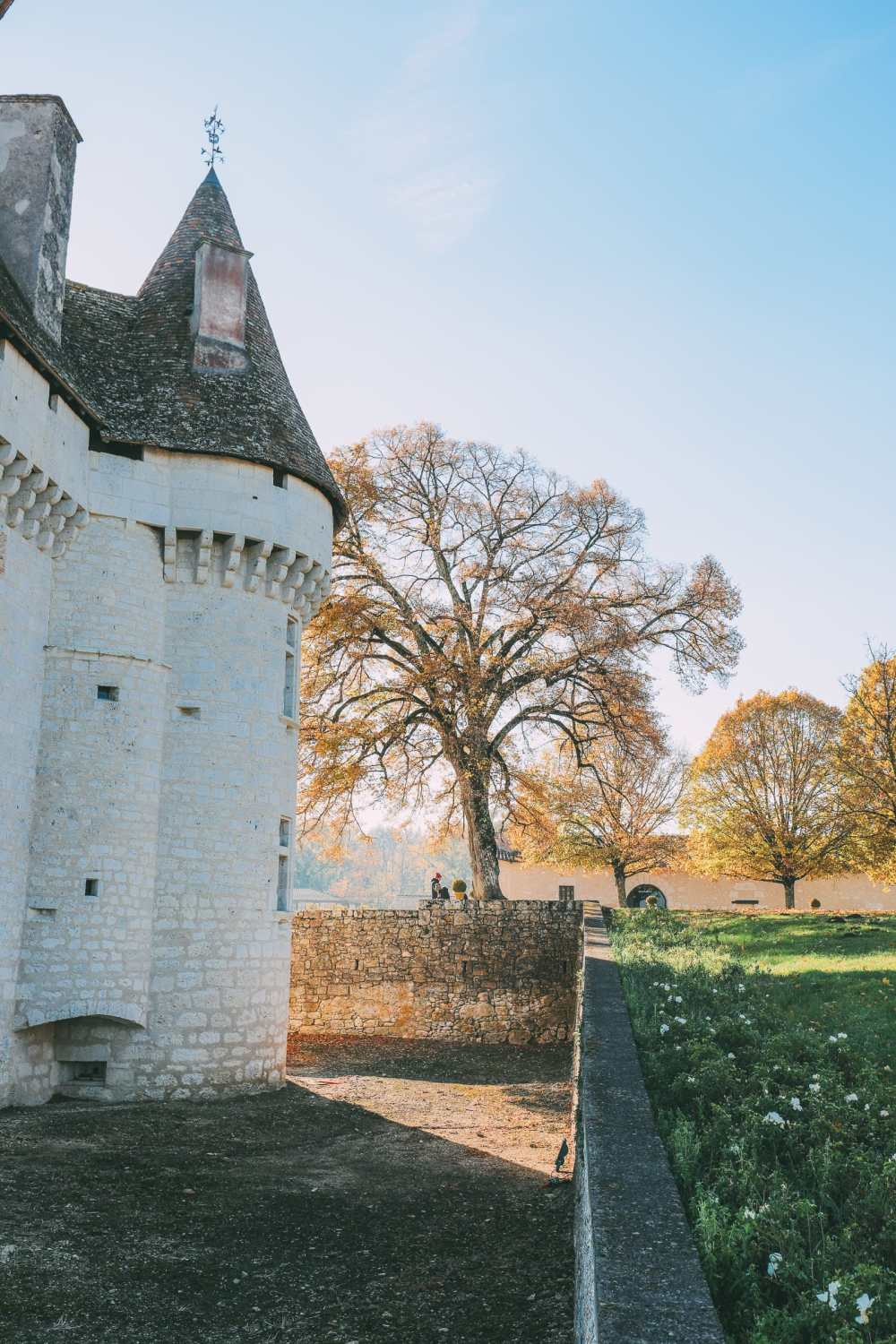 French Wine, French Castles And Delicious French Food - A Trip To French Wine Country (62)