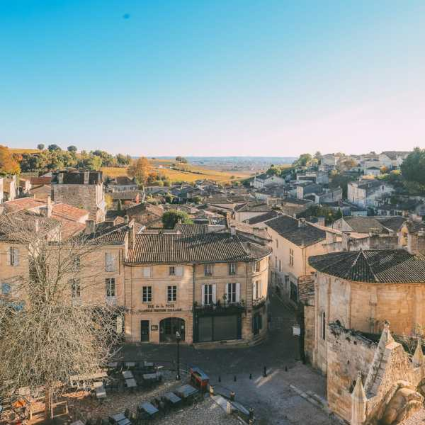 The Beautiful French Village Of Saint-Emilion (9)