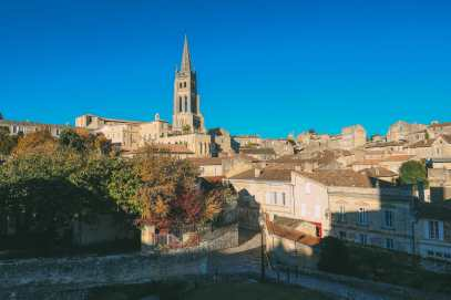 The Beautiful French Village Of Saint-Emilion (16)