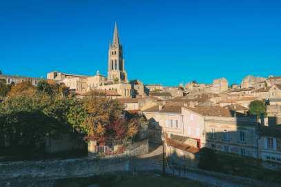 The Beautiful French Village Of Saint-Emilion (16)