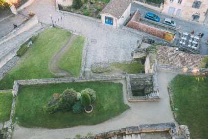 The Beautiful French Village Of Saint-Emilion (20)