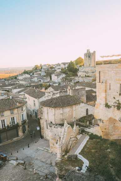 The Beautiful French Village Of Saint-Emilion (37)