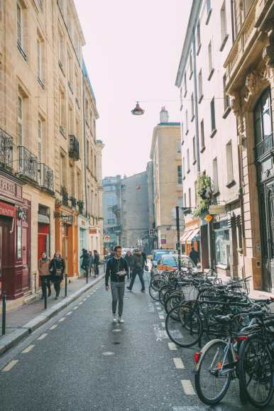 The Beautiful City of Bordeaux, France (14)