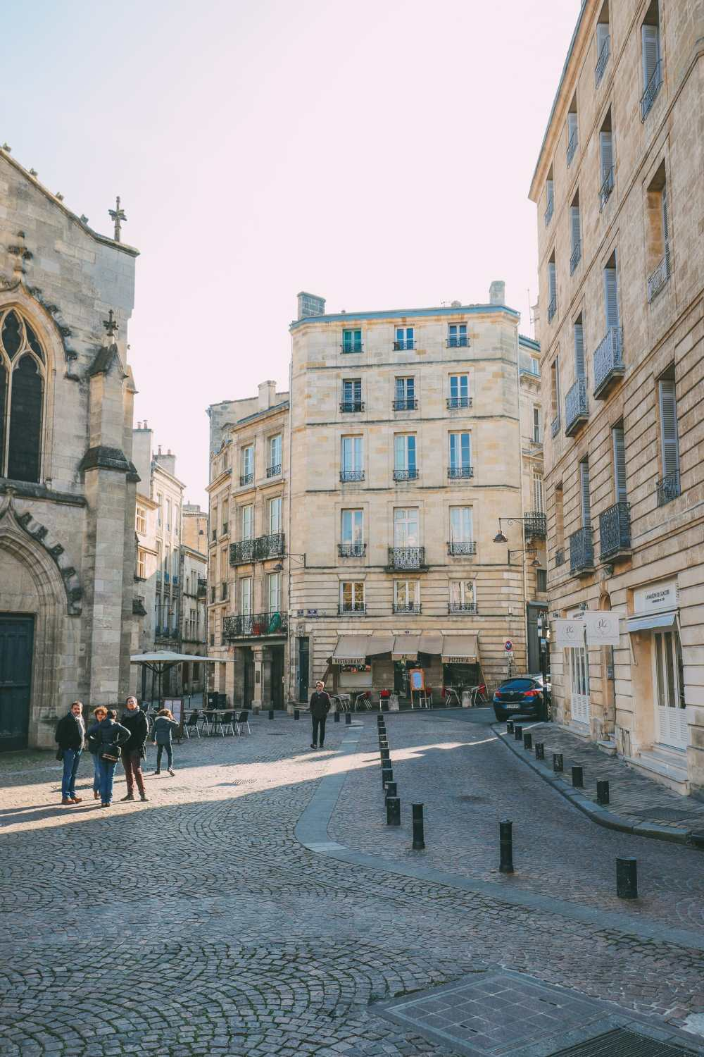 The Beautiful City of Bordeaux, France (16)