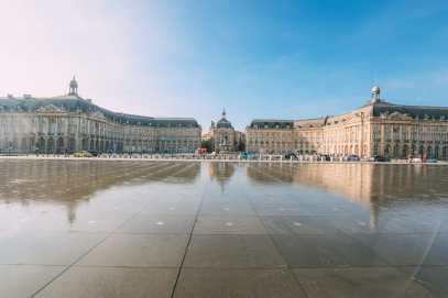 The Beautiful City of Bordeaux, France (28)