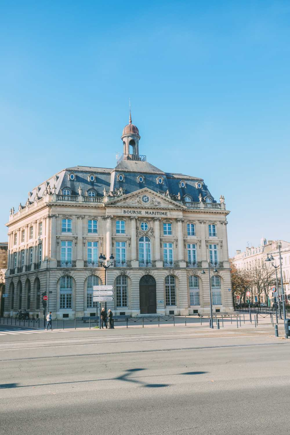 The Beautiful City of Bordeaux, France (29)
