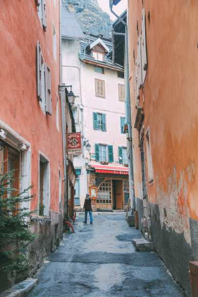 Briancon - The Highest Town In France And The Beautiful Ski Village Of Montgenevre (52)