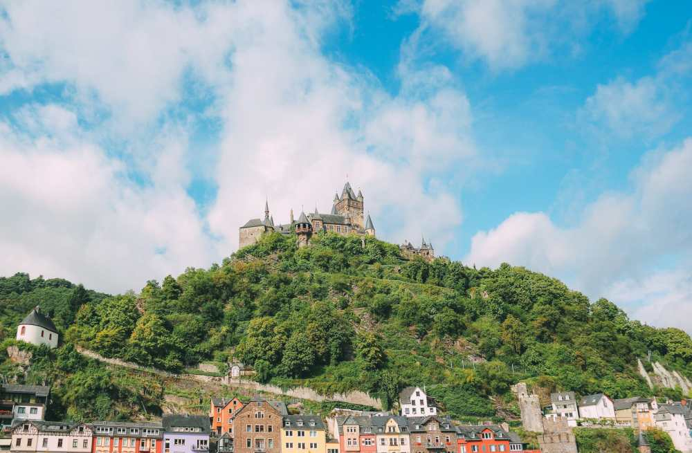 19 Fairytale Castles In Germany You Have To Visit (25)