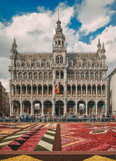 Weekend Travel Plan: 11 Things To Do In Brussels (7)