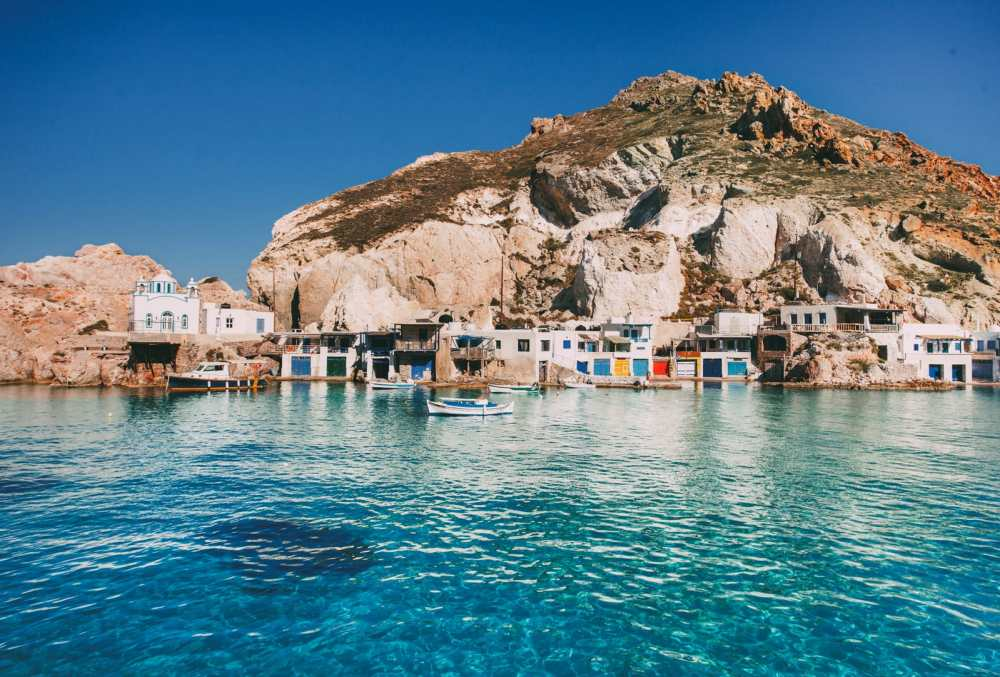 Beautiful Greek Islands You Have To Visit (7)