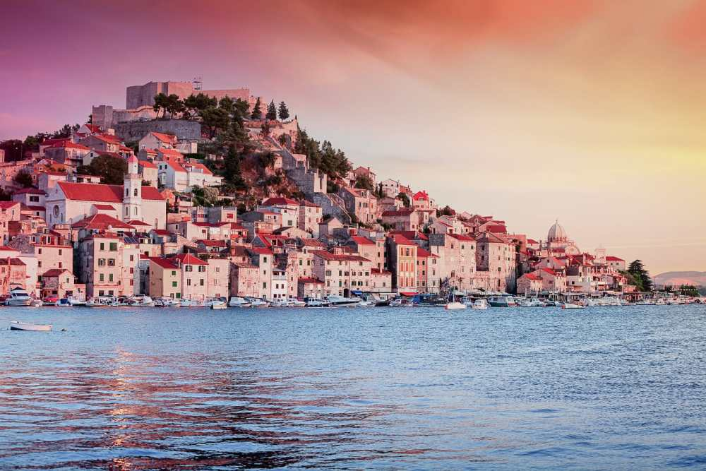 beautiful Croatian towns and cities (8)