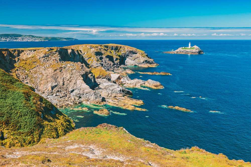 Islands To Visit In England (3)