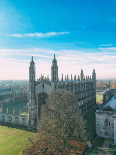 12 Experiences And Things To Do In Cambridge, England (35)