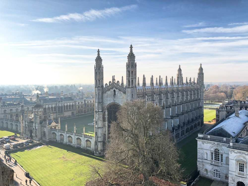 12 Experiences And Things To Do In Cambridge, England (33)