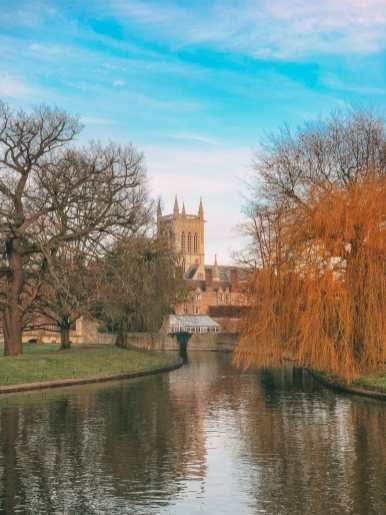 12 Experiences And Things To Do In Cambridge, England (16)