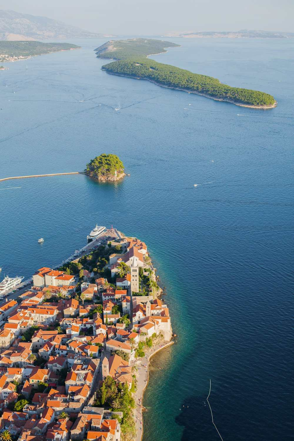 beautiful Croatian towns and cities (11)