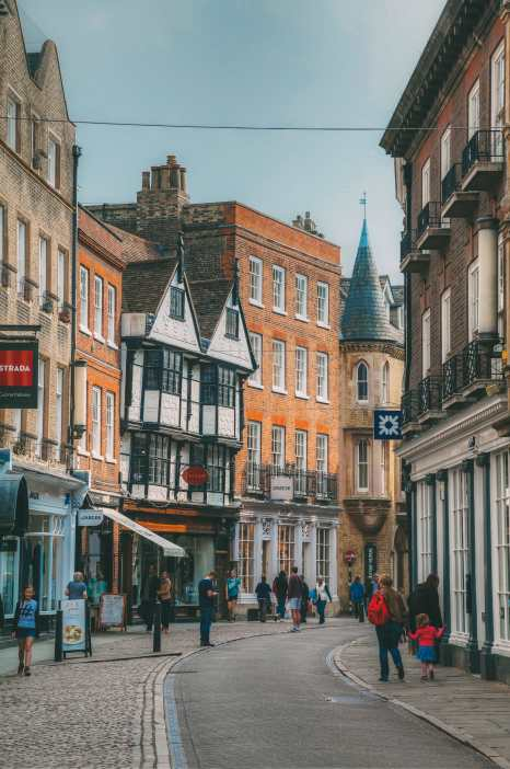 12 Experiences And Things To Do In Cambridge, England (47)