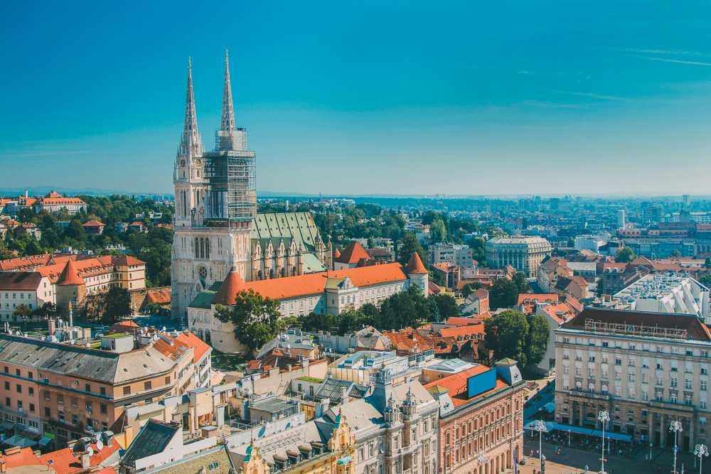 beautiful Croatian towns and cities (18)