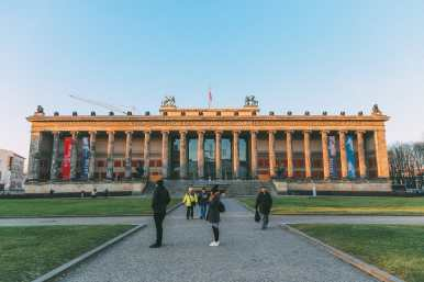 Visiting Charlottenburg Palace and The Berlin Cathedral… In Berlin, Germany (20)