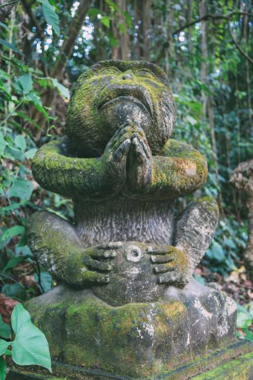 Ubud Monkey Forest In Bali - Things To Know Before You Visit (1)