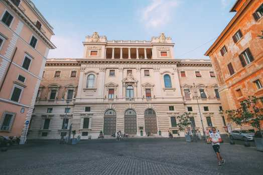 First Night In Rome, Italy (17)