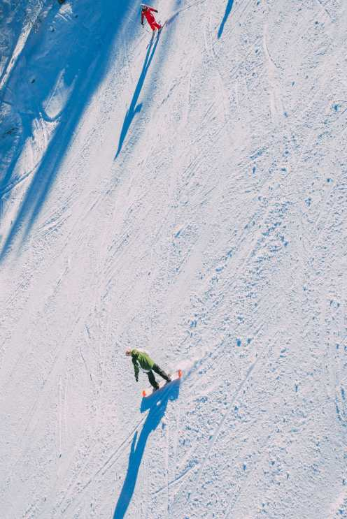 Skiing In Montgenevre, France (20)